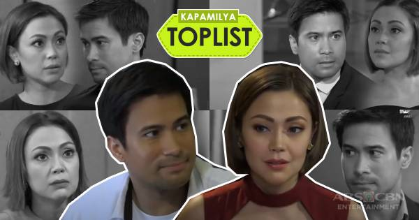 10 scenes that showed Marissa and Gabriel are inches away from sharing an illicit affair
