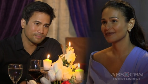 Ang Sa Iyo Ay Akin: Gabriel and Ellice celebrate their anniversary Image Thumbnail