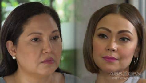 Ang Sa Iyo Ay Akin: Lucing, alam na nga ba kung sino ang ama ng anak ni Marissa? Image Thumbnail