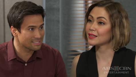 Ang Sa Iyo Ay Akin: Marissa, nalaman na ex ni Gabriel si Agatha Image Thumbnail