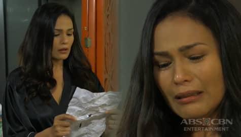Ang Sa Iyo Ay Akin: Ellice, nahawakan na ang paternity test ni Gabriel kay Jacob Image Thumbnail