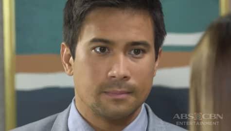 Ang Sa Iyo Ay Akin: Gabriel, nagpasyang hindi na sasabihin kay Ellice ang tungkol kay Jacob Image Thumbnail