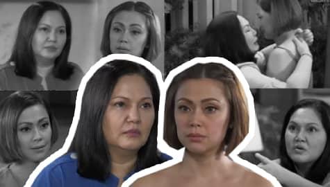 5 times Lucing tried to reprimand daughter Marissa's evil actions in Ang Sa Iyo Ay Akin