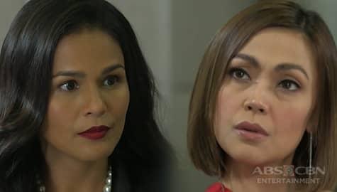 Ang Sa Iyo Ay Akin: Ellice, pinahiya si Marissa sa buong board members Image Thumbnail