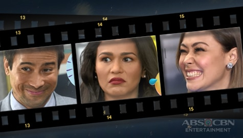 WATCH: Ang Sa Iyo Ay Akin Week 9 Bloopers