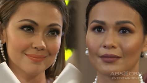 Ang Sa Iyo Ay Akin: Marissa, hindi inimbitahan sa fashion show ni Ruben Madriaga Image Thumbnail