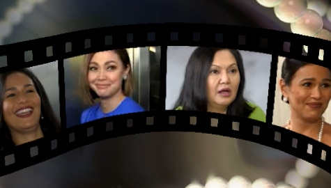 WATCH: Ang Sa Iyo Ay Akin Week 10 Bloopers