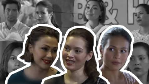 10 times Sonya chose Marissa over Ellice in Ang Sa Iyo Ay Akin Image Thumbnail