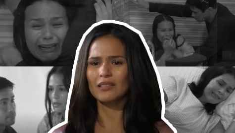 10 heartbreaking moments of Ellice in Ang Sa Iyo Ay Akin Image Thumbnail
