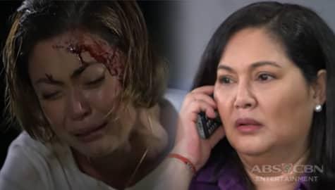 Ang Sa Iyo Ay Akin: Lucing, labis na ang pag-aalala kay Marissa Image Thumbnail