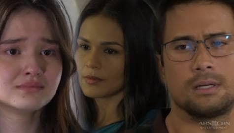 Ang Sa Iyo Ay Akin: Hope, tinanong ng derecho si Gabriel kung mahal niya pa ba si Ellice Image Thumbnail