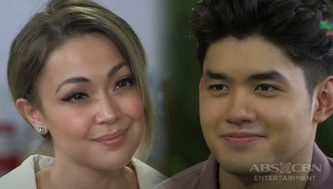 Ang Sa Iyo Ay Akin: Marissa, gustong makilala ng personal ang babaeng kinahuhumalingan ni Jake Image Thumbnail