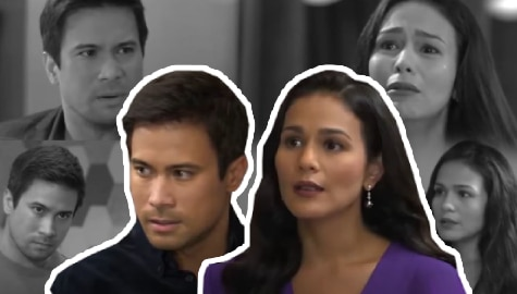 10 times Ellice tried to fix her marriage with Gabriel in Ang Sa Iyo Ay Akin