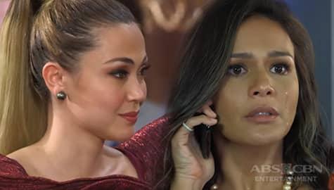 Ang Sa Iyo Ay Akin: Lucing, nalaman na muling nakita ni Ellice si Marissa Image Thumbnail