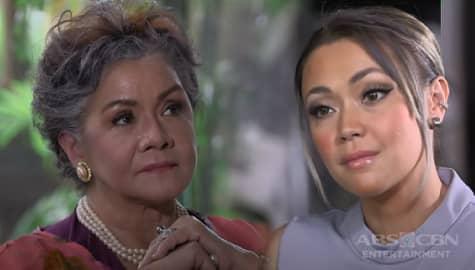 Ang Sa Iyo Ay Akin: Marissa, may pinaplano laban kay Ellice at Caesar Image Thumbnail