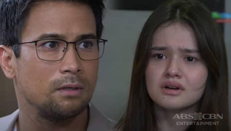 Ang Sa Iyo Ay Akin: Hope, nalaman na nagkaroon ng ibang babae si Gabriel Image Thumbnail