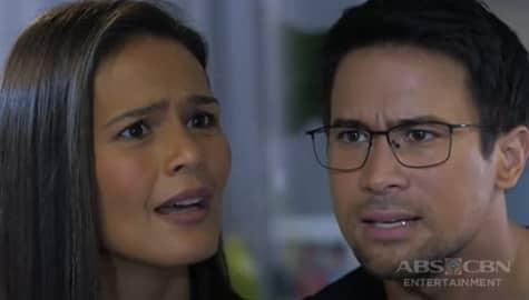Ang Sa Iyo Ay Akin: Gabriel, inamin na pinaimbestigahan niya ang nanay ni Ellice Image Thumbnail