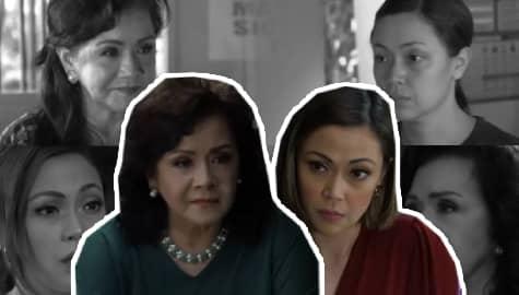 10 times Adelina became like a mother figure to Marissa in Ang Sa Iyo Ay Akin Image Thumbnail