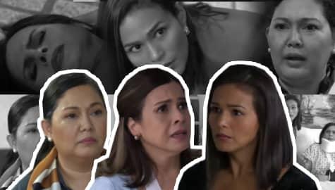 5 times Ellice still chose Belen over Lucing in Ang Sa Iyo Ay Akin Image Thumbnail