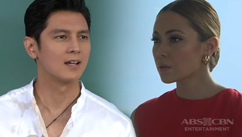 Ang Sa Iyo Ay Akin: Marissa at Avel, muli na namang nagkrus ang landas Image Thumbnail