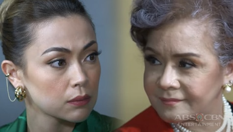 Ang Sa Iyo Ay Akin: Adelina, inako ang kasalanan ni Marissa Image Thumbnail