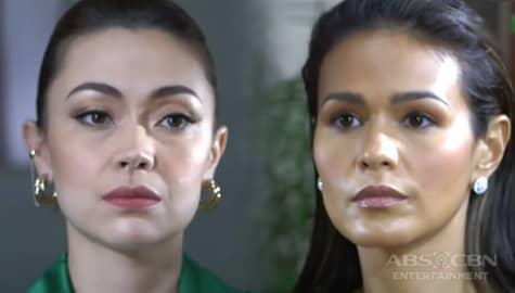 Ang Sa Iyo Ay Akin: Ang mainit na paghaharap nina Marissa at Ellice sa hearing Image Thumbnail