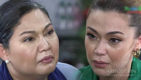 Ang Sa Iyo Ay Akin: Marissa, nagulat nang malaman ang lihim na itinago ni Jorge Image Thumbnail