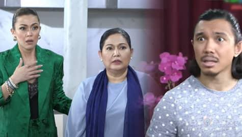 Ang Sa Iyo Ay Akin: Marissa, nalaman ang tunay na nangyari kina Blue at Lucing Image Thumbnail