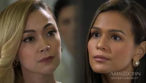 Ang Sa Iyo Ay Akin: Marissa, nagalit kay Ellice dahil dinadamay si Jake sa away nila Image Thumbnail