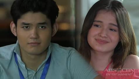 Ang Sa Iyo Ay Akin: Hope at Jake, nahihirapan dahil sa kanilang mga magulang Image Thumbnail