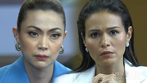 Ang Sa Iyo Ay Akin: Marissa, inilabas na ang testigo nila laban kila Ellice Image Thumbnail
