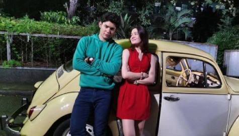 Kira, Grae reveal juicy details on career, crushes, starstruck moments with celebs in Game of Firsts Image Thumbnail