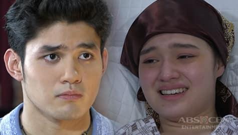 Ang Sa Iyo Ay Akin: Hope, masaya sa pagtulong sa kanya ni Jake Image Thumbnail