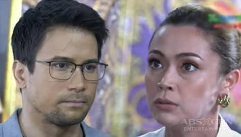 Ang Sa Iyo Ay Akin: Gabriel, nakiusap kay Marissa para kay Hope Image Thumbnail