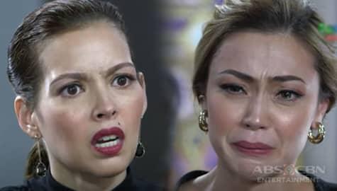 Ang Sa Iyo Ay Akin: Marissa, inamin na kay Sonya na hindi kapatid ni Jake si Hope! Image Thumbnail