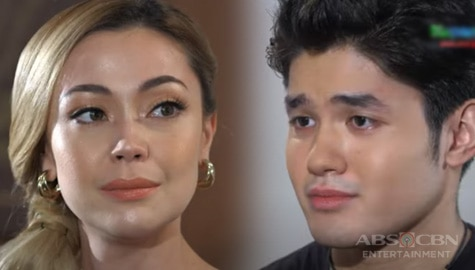 Ang Sa Iyo Ay Akin: Marissa, pinayagan na si Jake na mag-donate kay Hope ng bone marrow