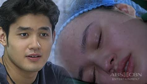 Ang Sa Iyo Ay Akin: Jake at Hope, sumailalim na sa operasyon Image Thumbnail