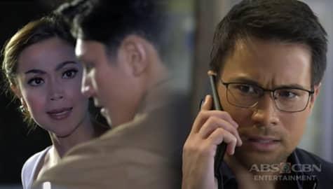 Ang Sa Iyo Ay Akin: Gabriel, nalaman ang nangyari kay Marissa Image Thumbnail