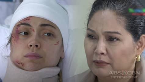 Ang Sa Iyo Ay Akin: Marissa, pinagbabantay si Lucing sa opisina Image Thumbnail