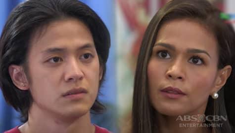 Ang Sa Iyo Ay Akin: Ellice, pinagalitan si RJ sa harap nina Hope at Jake Image Thumbnail