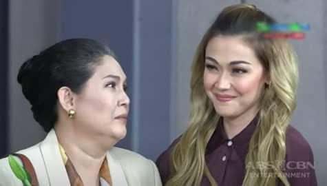 Ang Sa Iyo Ay Akin: Ang pagbabalik ni Marissa sa opisina ng Ceñidoza Image Thumbnail
