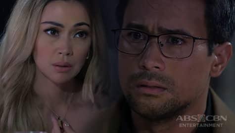 Ang Sa Iyo Ay Akin: Gabriel, nagulat nang makita ang kwintas na suot ni Marissa Image Thumbnail