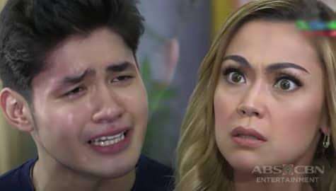 Ang Sa Iyo Ay Akin: Jake, galit na galit kay Marissa! Image Thumbnail