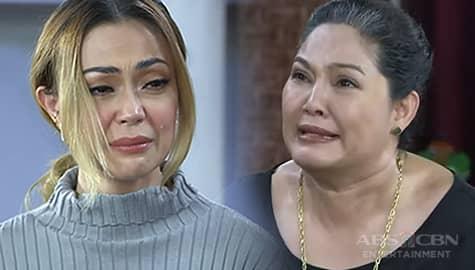 Ang Sa Iyo Ay Akin: Lucing, pinagalitan si Marissa dahil sa ginawa nina Jake at Hope Image Thumbnail