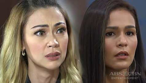 Ang Sa Iyo Ay Akin: Marissa, inuurong na ang demanda laban kay Ellice Image Thumbnail