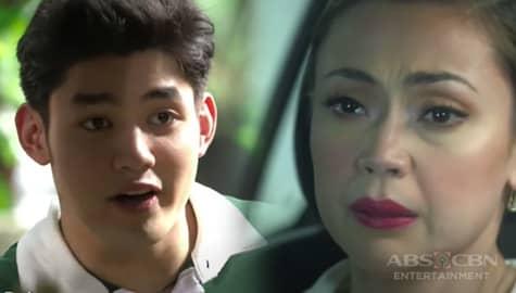 Ang Sa Iyo Ay Akin: Marissa, sinisisi ang sarili sa paglalayas ni Jake Image Thumbnail