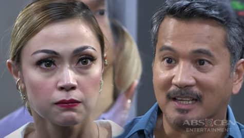 Ang Sa Iyo Ay Akin: Marissa, binalaan si Caesar! Image Thumbnail