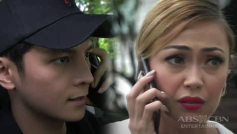 Ang Sa Iyo Ay Akin: Marissa, nalaman na pinaghahanap din ng tao ni Caesar sina Jake at Hope Image Thumbnail