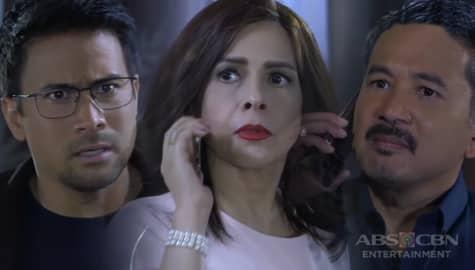 Ang Sa Iyo Ay Akin: Gabriel, nahuli sa Belen na may kausap tungkol kina Jake at Hope Image Thumbnail