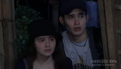 Ang Sa Iyo Ay Akin: Jake at Hope, nakahanap na ng matutuluyan Image Thumbnail